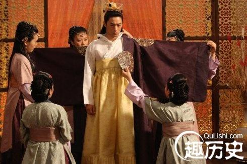 宋明帝_这个李道儿和刘彧关系不错,而且李道儿还算得上是宋明帝刘彧的老师.