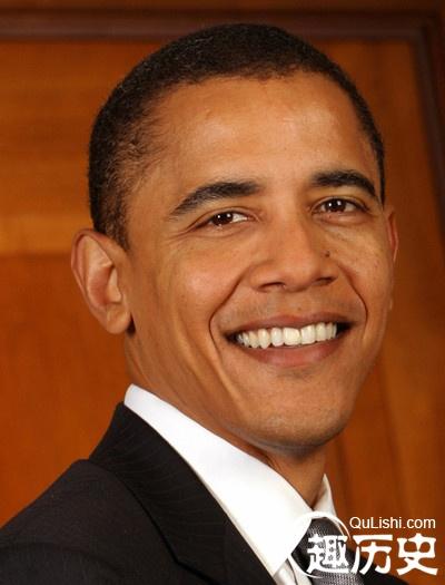 奥巴马简介 美国第44任总统奥巴马生平介绍