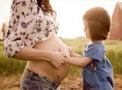 女人梦见怀孕