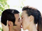 梦见和前男友接吻