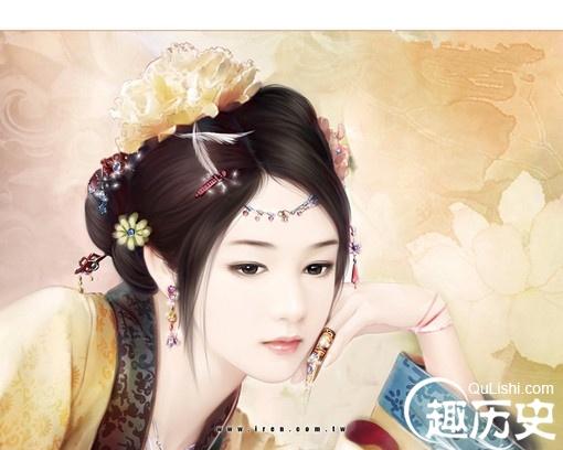 南梁名妃徐昭佩简介:梁元帝萧绎和徐昭佩的爱情