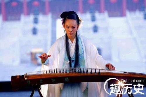 陈圆圆最爱的是吴三桂还是李自成?陈圆圆的风流史