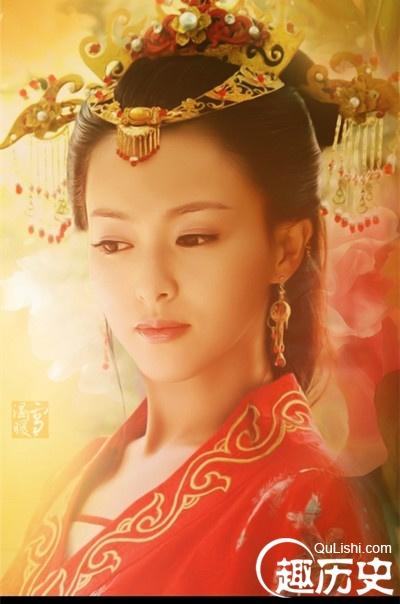 和亲公主刘细君简介 千古和亲第一人刘细君生平