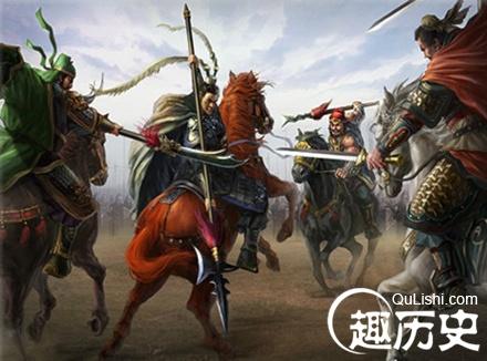 三英战吕布背后的阴谋:刘备竟然故意放水帮倒忙 -  红杏 - 红杏