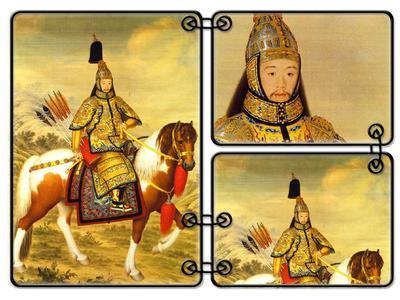 乾隆是一位雄才大略的政治家?如何评价乾隆皇帝