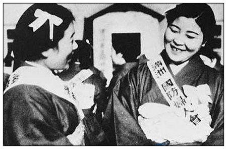 震惊:二战后11万日本女人为何嫁给中国男人?