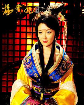 梅妃楼东赋_梅妃(710年-756年)