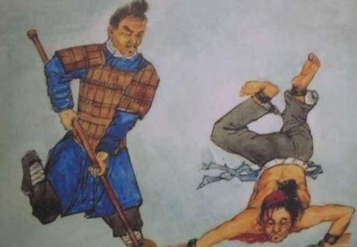盘点古代史上30大惊人酷刑:割喉剖腹太吓人了!