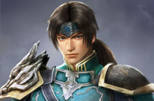 中国古代历史上综合战斗力最强的武将:第一是他