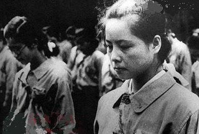 日本女兵:揭秘八路军当年如何处理日本女战俘?