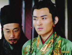 戾太子刘据之死:汉武帝的太子刘据真造反了吗?