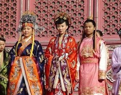 北周皇帝历代列表简介图片