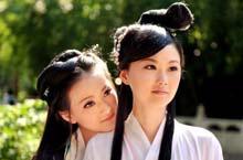 帝王后宫史:中国史上有多少姐妹花共侍一个皇帝