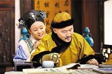 中国古代皇帝的后宫世界:后宫关系着国家大事!