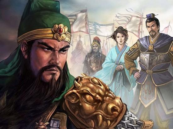 刘备为何偏偏不给兄弟关羽封侯?关羽的众多谜团