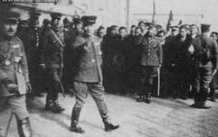 震惊:死得最窝囊日本中将 中国马夫一巴掌扇死
