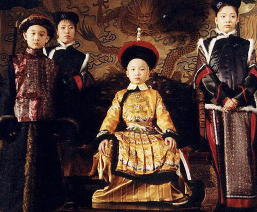 玄烨亲政:康熙皇帝和四位辅政大臣间的矛盾纠葛