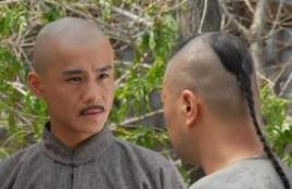 清朝男人发型的由来 清朝男人为什么要留辫子?图片