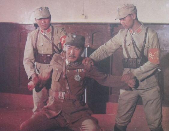 蒋介石枪决处死韩复榘的内幕:曾数次开罪蒋介石