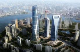 民国上海经济:民国上海竟打败北京成为金融中心