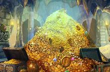 世界十大著名宝藏:每个背后都隐藏了一段传奇