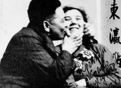 蒋经国与章亚若十年生死婚外情 章亚若怎么死的