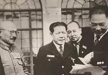 唯一被国共两党都开除党籍的牛人:大汉奸陈公博