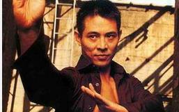 中国20位功夫巨星排行榜:李小龙第二谁第一!