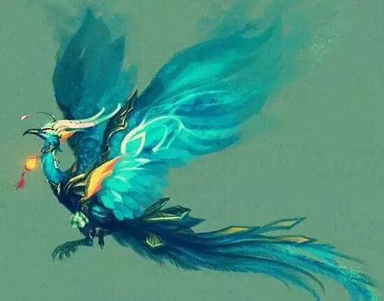 描写鸟的诗句:古诗词里哪些鸟的出镜率比较高?