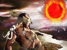传说中上古神话史上的十大魔神:十大魔神是谁?