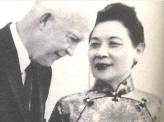 蒋介石带兵捉奸宋美龄真的吗?宋美龄美国丑闻