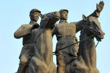 纪念抗战胜利:发起、参加国际会议