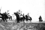 晋绥军抗战历程:华北国军最后一个战略集团