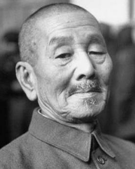 晋绥军中被忽略的名将商震:抗战中屡立战功