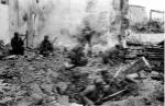 常德会战双方损失:国军共损失六万人歼敌万余