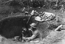 常德会战战前形势:日军试图出兵策应南方军