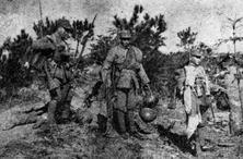 常德会战战役背景:日军攻击常德试图牵制国军