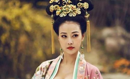 历史上真实的隋炀帝女杨妃:得不得李世民宠爱?