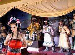 中国历史上最耻女俘:贵妃公主下场竟惨如娼妓
