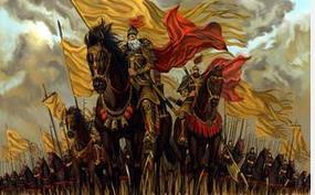明朝将军马芳:从奴隶到将军的蒙古骑兵大克星