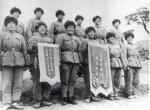 战犯上坂胜供词:为新兵习惯战场杀俘虏试胆