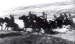 中原突围中的困境:王震被3倍之国民党军包围