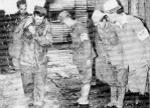 老兵回忆:日军战俘觉悟后单人拿刀刺死日本军官