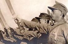 传教士如何带出南京大屠杀证据:胶片缝大衣里