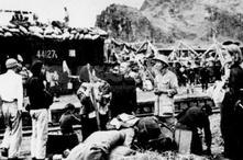 共产党是如何同张学良、杨虎城建立统一战线的?