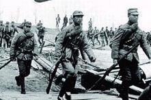 中日间的坦克大战:远征军坦克碾压日军豆式坦克