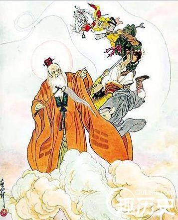 西游记孙悟空偷吃人参果其实是镇元大仙设的局?