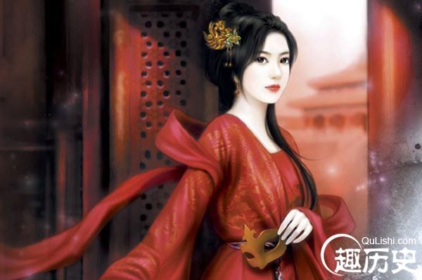 魏武帝女清河公主:曹操女儿为何设计谋杀亲夫?