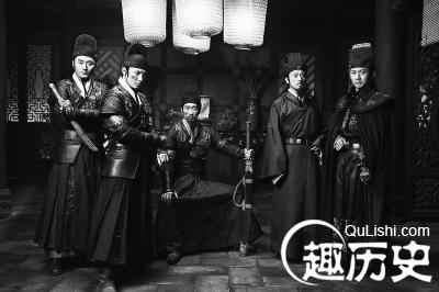 明朝阉党魏忠贤的六大功绩:他真的一无是处吗?