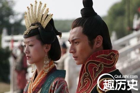 最悲催的皇帝--北魏孝文帝拓跋宏...